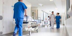 Özel hastanelere ek yatak izni