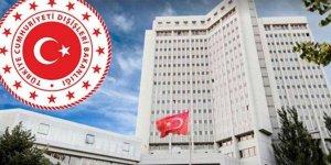 Türkiye'den AP'nin KKTC kararına sert tepki!