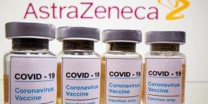 DSÖ'den AstraZeneca'ya aşı tepkisi