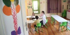 Ankara'da anaokulları için uzaktan eğitim kararı