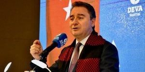 DEVA Partisi Genel Başkanı Babacan Eskişehir il kongresinde konuştu!