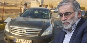İran hükümet sözcüsü Rebii: Fahrizade suikastını engelleyebilirdik