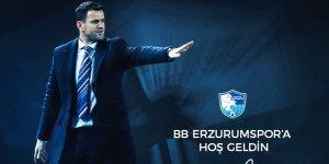 Erzurumspor teknik direktör Hüseyin Çimşir ile anlaştı!
