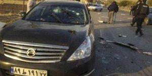 İran: Fahrizade suikastıyla bağlantılı şahıslar tespit edildi!