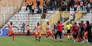 Adanaspor, Süper Lig için son viraja giriyor