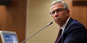 Ankara Büyükşehir Belediye Meclisi toplantısı tartışmalar üzerine ertelendi!