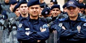 8 bin polis adayı alımı için başvurular başladı!