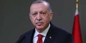 Cumhurbaşkanı Erdoğan'dan 10 Aralık Dünya İnsan Hakları Günü mesajı!