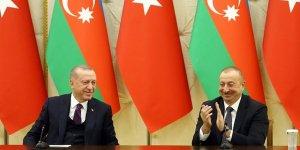 Erdoğan'ın ismi Azerbaycan tarihine özel olarak yazıldı!