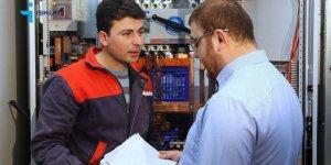 Elektrik Üretim AŞ 15 şehirde lise mezunu personel alıyor!