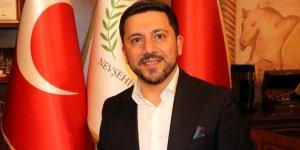 Nevşehir Belediye Başkanı Rasim Arı'ya silahlı saldırı