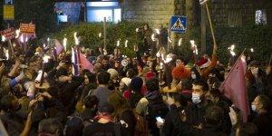 Netanyahu karşıtı gösteriler 25. haftasında