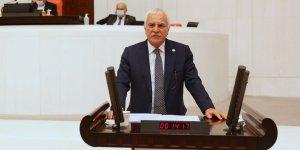 İYİ Parti'li Koray Aydın: Müşteri garantili projeler Deli Dumrul düzenidir!