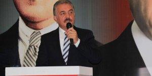 MHP Genel Sekreteri Büyükataman: HDP'yi masum göstermeye kalkanlar, HDP'nin işlediği suçların ortağıdır!