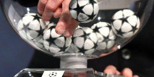 UEFA Şampiyonlar Ligi'nde son 16 turu eşleşmeleri belli oldu!