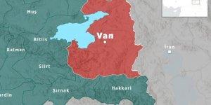 Van'da 4,7 büyüklüğünde deprem meydana geldi!