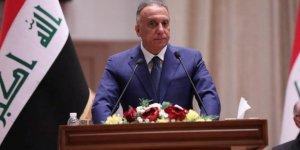 Irak Başbakanı Kazımi Türkiye'ye resmi ziyarette bulunacak!