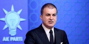 AK Parti Sözcüsü Ömer Çelik'ten Ebubekir Sofuoğlu'nun sözlerine sert tepki!