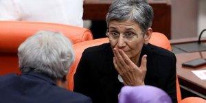 Milletvekilliği düşürülen HDP'li Leyla Güven'e ceza yağdı!