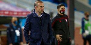 Trabzonspor Teknik Direktörü Avcı: Trabzonspor'un tarihinde yer almak istiyorum
