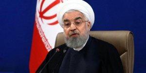 İran Cumhurbaşkanı Ruhani, seçimlerde partili sisteme geçilmesini istedi!
