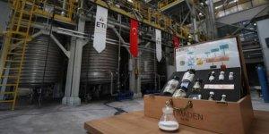 Türkiye'deki ilk lityum karbonat üretim tesisi açılıyor
