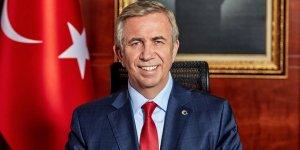 Başkan Mansur Yavaş: Yeni yılda personel maaşları 3 bin 100 lira olacak!