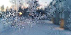 Meteoroloji 4 kente buzlanma ve don uyarısı yaptı!