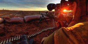 Sızma ve saldırı girişimindeki 20 PKK'lı terörist etkisiz hale getirildi