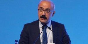 Hazine ve Maliye Bakanı Elvan: Bu süreçten güçlenerek çıkacağız!