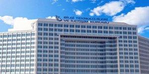 BTK, İsttelkom AŞ'nin frekans kullanım süresini uzattı