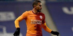 Galatasaraylı futbolcu Elabdellaoui'nin doktoru Kaya: Tedavi sürecini önceden kestirmek zor