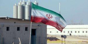 İran'da silahlı isyanla suçlanan 3 mahkum idam edildi!