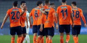 Süper Lig'in son şampiyonu Başakşehir galibiyeti unuttu!