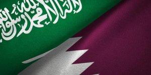Katar ve Suudi Arabistan arasındaki sınırlar açılıyor