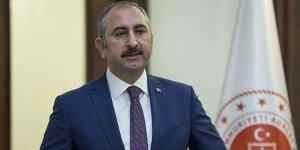 Adalet Bakanı Gül: ABD Kongresi'nde yaşanan ibretlik olayları endişeyle takip ettik!