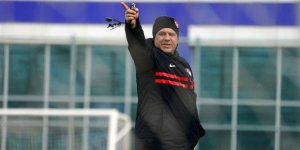 Gaziantep FK Teknik Direktörü Sumudica: Söylediklerim şakaydı!