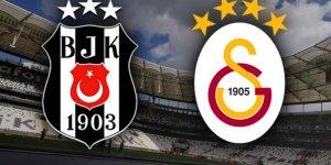 Beşiktaş-Galatasaray derbisinin favorisi belli oldu