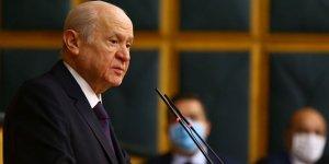 MHP lideri Bahçeli'den 'parlamenter sistem' çağrısına tepki