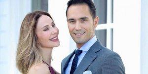 Demet Şener ve Cenk Küpeli çiftinden sürpriz karar! Mutlulukları kısa sürdü!