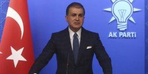 AK Parti Sözcüsü Çelik: Kılıçdaroğlu'nun sözleri milletimiz nezdinde yok hükmündedir!