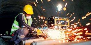 Sanayi üretimi yıllık yüzde 11 arttı