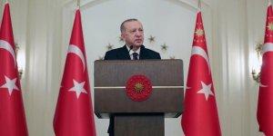 Cumhurbaşkanı Erdoğan: 2023 seçimlerinde de başarıya ulaşacağız