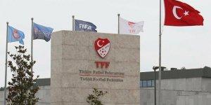 TFF'den yabancı oyuncu açıklaması: Kontenjan artırıldı