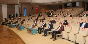 Gaziantep Büyükşehir Meclisi toplanıyor!