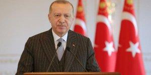 Cumhurbaşkanı Erdoğan bütçe uygulama sonuçlarını açıklayacak