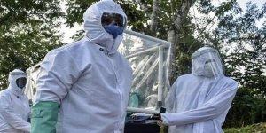 ABD'de koronavirüste son rakamlar açıklandı