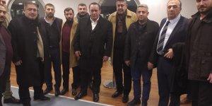 Alaattin Çakıcı Beraat eden mahkemesinin ardından İç Anadolu turuna çıktı
