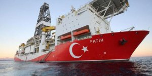 Fatih Sondaj Gemisi yeni durağı Türkali-2 kuyusuna ulaştı