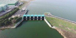 İstanbul'un barajlarındaki su seviyesi yüzde 34,22'ye yükseldi!